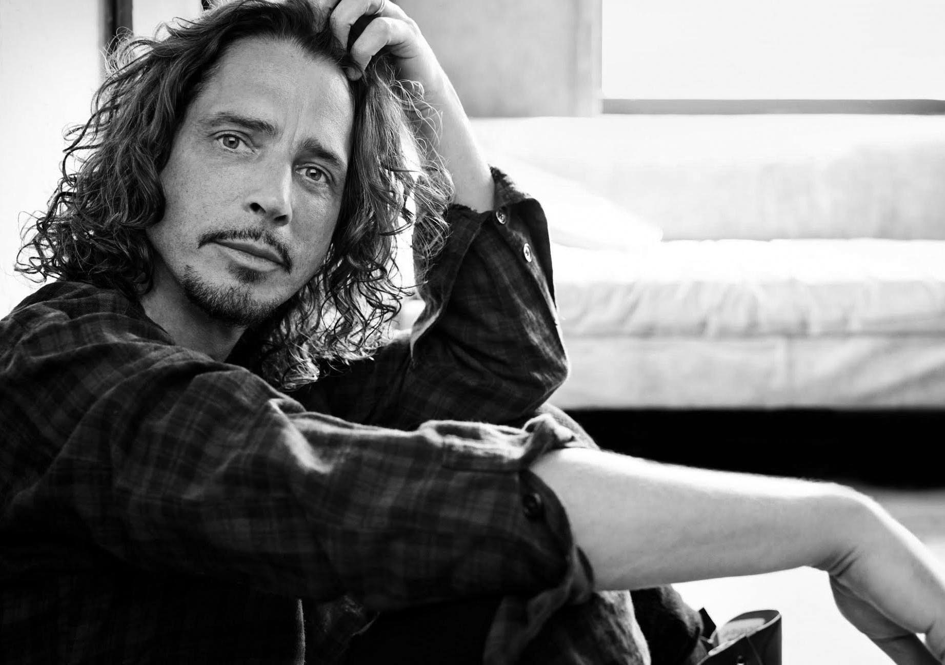 News chris cornell tributes foundation store kristyandbryce Images